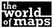 The World of Maps logo